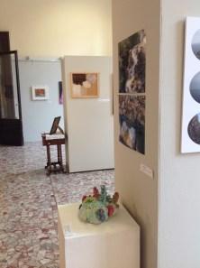 18 sala espositiva Art Senses