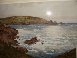 Blackrock Bay Dublin Eyres Simmons