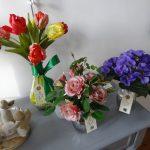 Flower realism