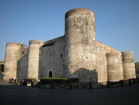 castello ursino di catania