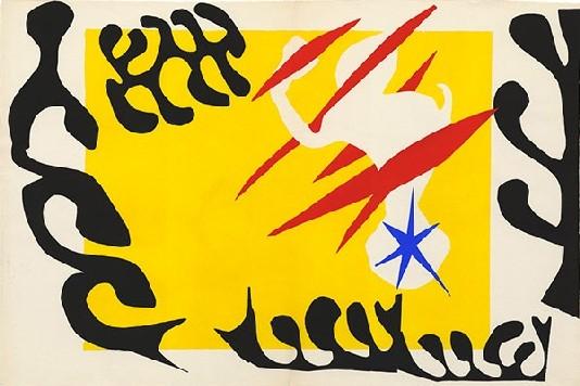 Henri-Matisse-Jazz
