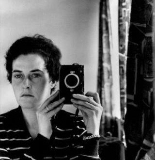inge morath e le sue fotografie in mostra a milano