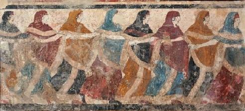 una mostra sul collezionismo di vasi antichi a vicenza
