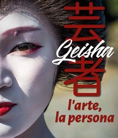 locandina mostra geisha al museo delle civiltà roma