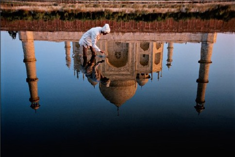 icons steve mccurry in mostra a otranto