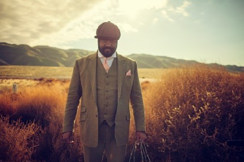 le melodie jazz di gregory porter a taranto