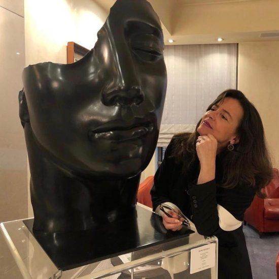 Paola Marucci, Gallerista e imprenditrice