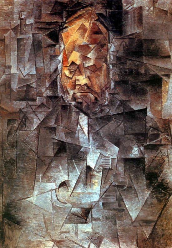 """Il """"Cubismo"""", a cura di Angelo Crespi"""
