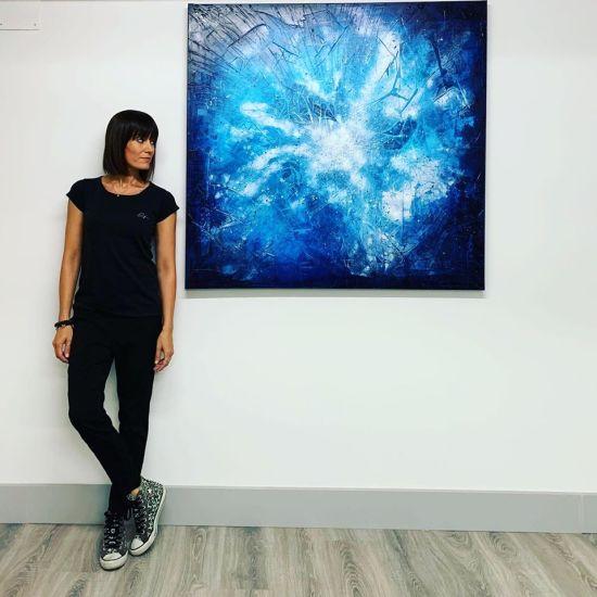 Elisa Madeo Pitt, la sperimentazione al primo posto…