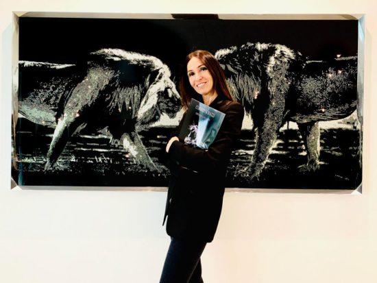 Arte & Luce : Roberta Diazzi.