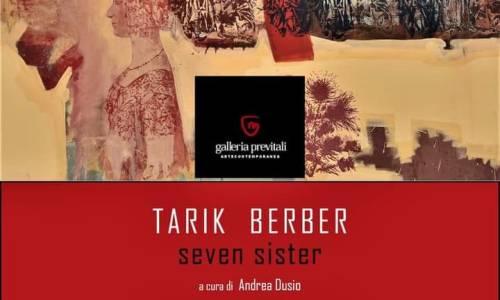 TARIK BERBER