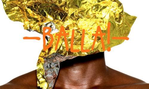BALLA!by Fabio Weik
