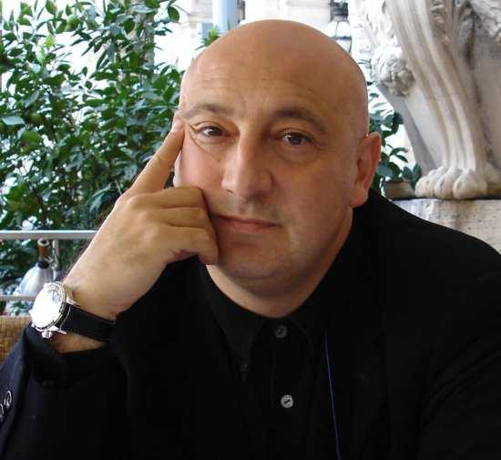 Intervista a Massimo Fregnani, Produttore Artistico, Musicale ed Esecutivo di Entertainment ed Eventi
