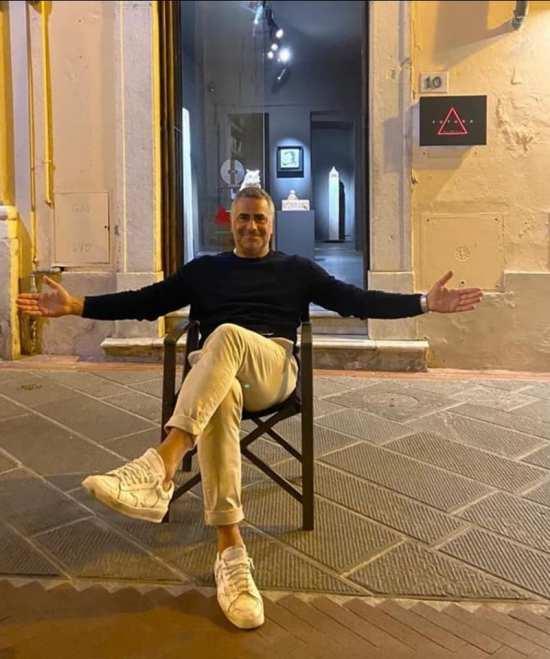 Augusto Palermo, una passione chiamata Arte.