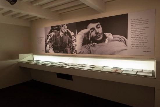 Dal 19 gennaio al 19 febbraio Riapre la doppia mostra della Fondazione Ragghianti, L'avventura dell'arte nuova | anni 60-80 Cioni Carpi | Gianni Melotti