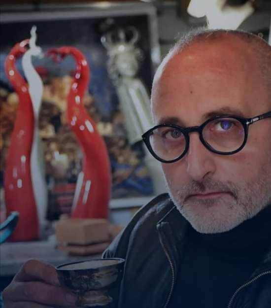 Agarte – Fucina delle Arti presenta il ceramista Sasà Sorrentino.