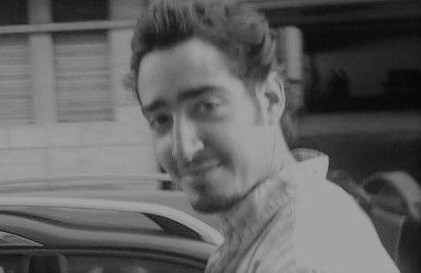 Il Poeta Italoargentino, Antonio Ventura.