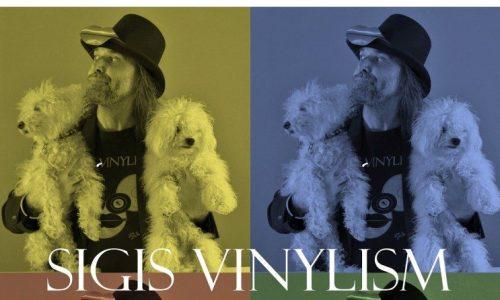 sigis vinylism