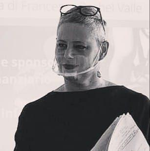 Francesca Rachel Valle: alla scoperta dell'Arte.