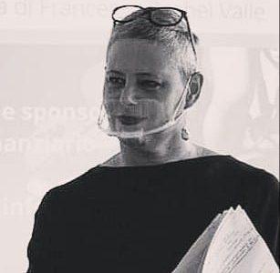 Francesca Rachel Valle