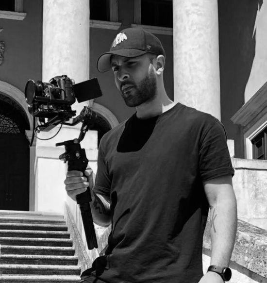 Omar Carlo John Neal a cura di Alessandra Luporini.