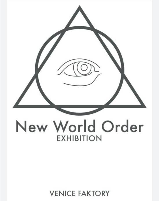 -VENEZIA-Venice Faktory presenta : New World Order Exhibition, Vernissage di Apertura 9 settembre 2021