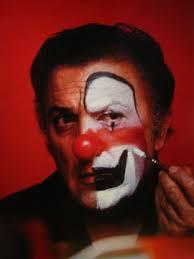"""Dal 16 Settembre,""""Nel mondo di Fellini"""". Franco Pinna fotografo di set"""" presso il Padiglione d'Arte Contemporanea di Ferrara."""