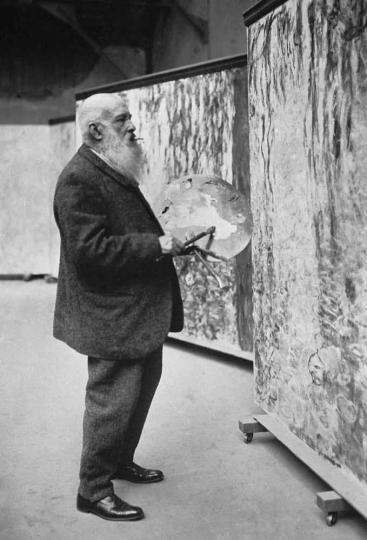 Monet's Letters: The Man Behind the Masterpieces | Art & Object