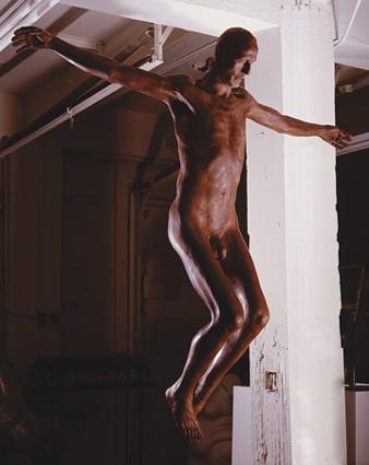 My Sweet Lord - chocolate jesus