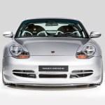Porsche 996 Gt3 Club Sport For Sale