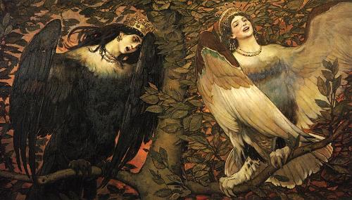 Risultati immagini per Le Sirene mitologiche immagini in jpg