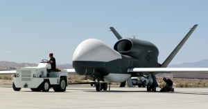 Global Hawk a Sigonella