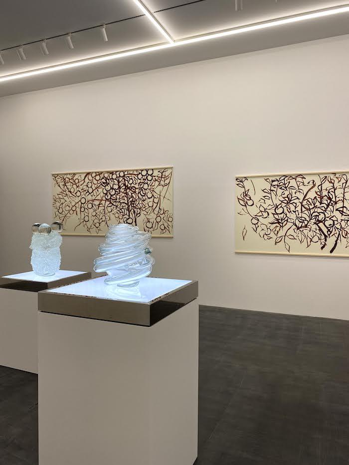 KOTARO NUKAGA(天王洲)グループ展「動く過去」
