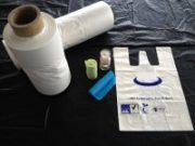 Résines biodégradables & compostables