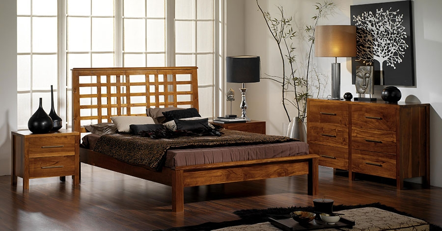 Bambou Rotin Colonial Fer Et Chinois Meubles