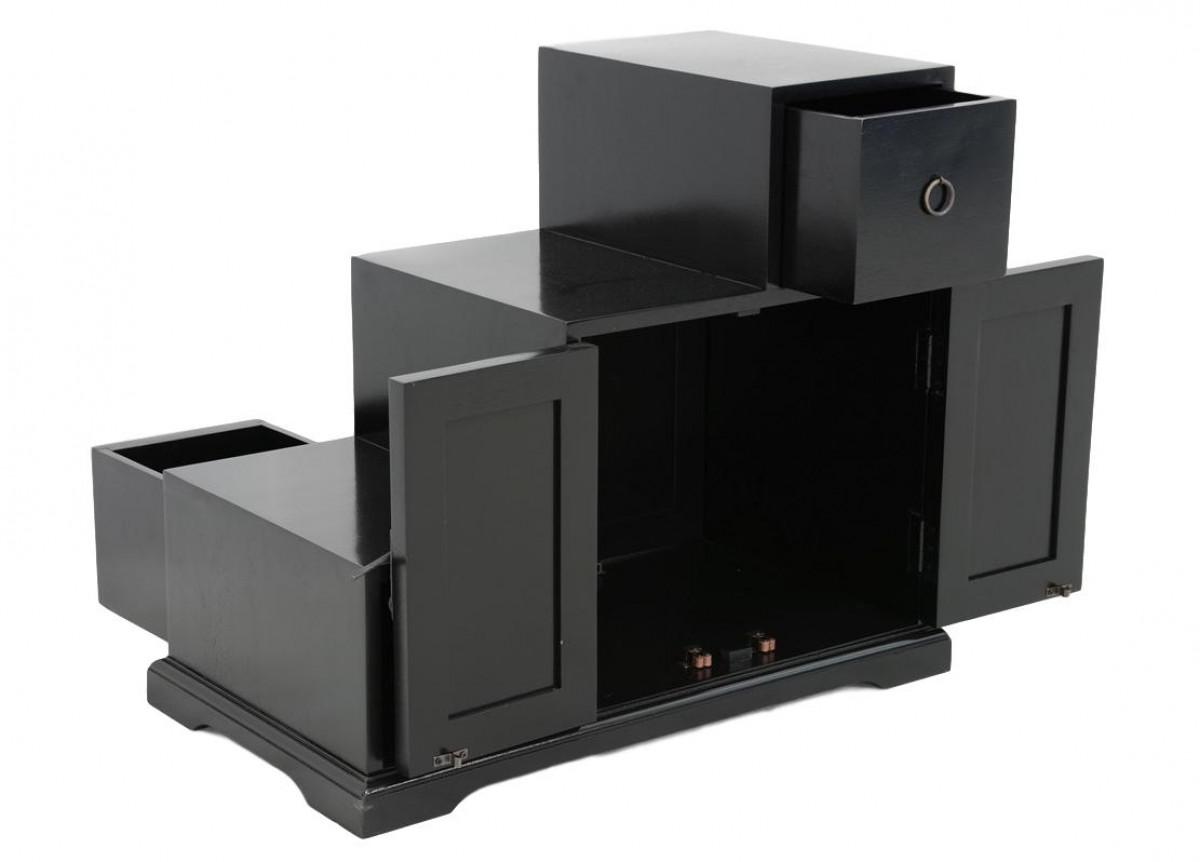 shangai petit meuble escalier double face