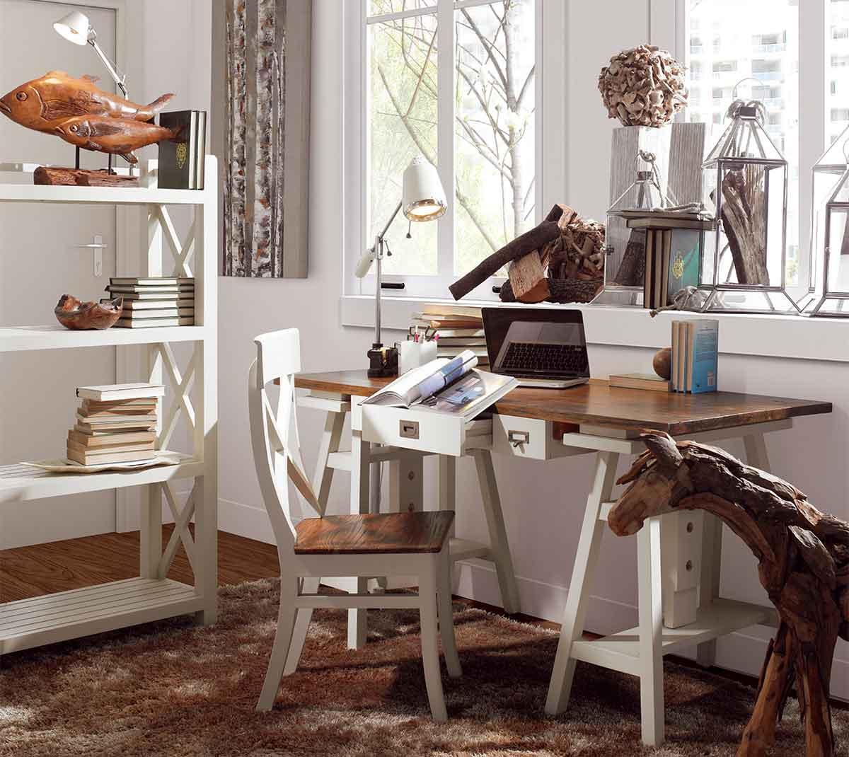 bureau d architecte blanc abume