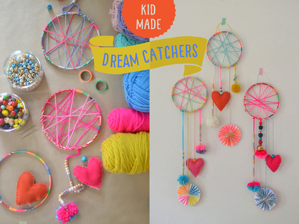 Image result for native american kids art and crafts Dream Catchers
