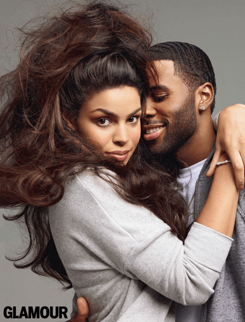 Jordin sparks and jason derulo glamour