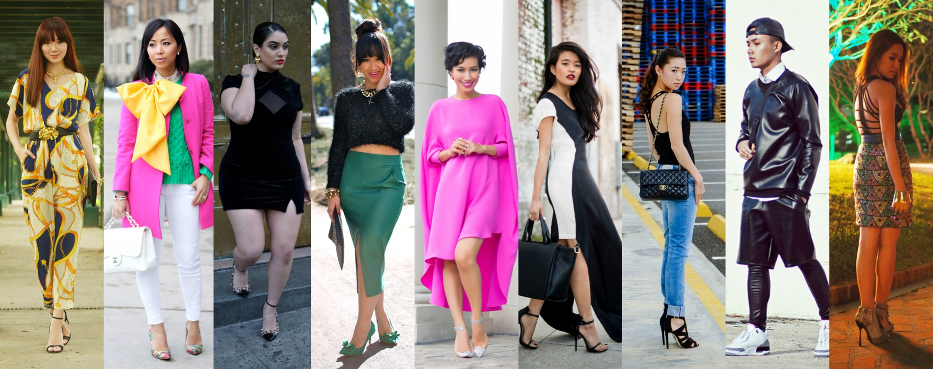 Top 40 Asian Style Bloggers - Art Becomes You