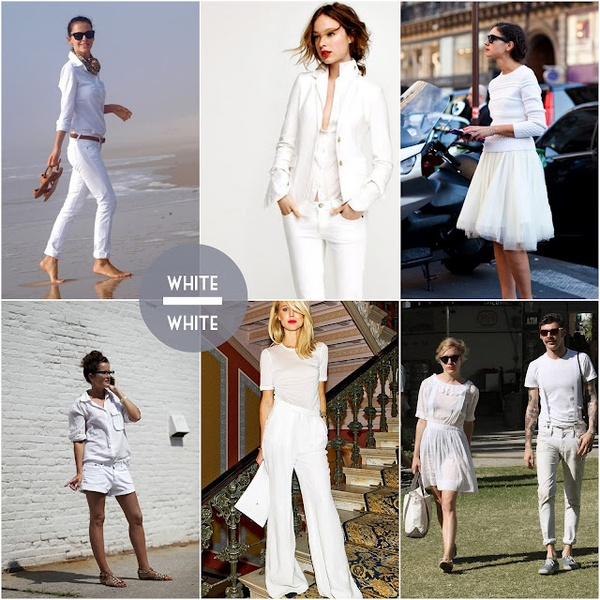 ABY Style: What To Wear To An All White Party