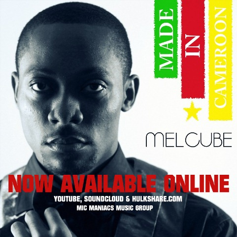 melcube -made in cameroon