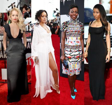 Gallery: The 2014 MTV Movie Awards