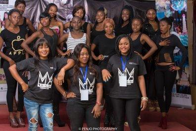 The MWAC family