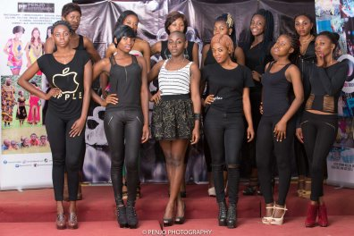 Contestants