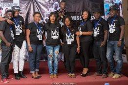 The MWAC Crew