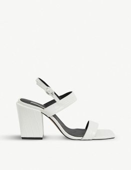 Topshop Roxie vegan sandals, £59