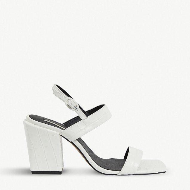 Topshop Roxie vegan sandals, £59