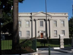 Cabinet House Nov, 09