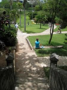 Par-La-Ville Park June 3, 10